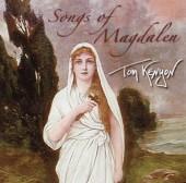 Tom Kenyon: Songs of Magdalen CD