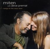 Deva Premal & Miten: Songs for the inner Lover - CD