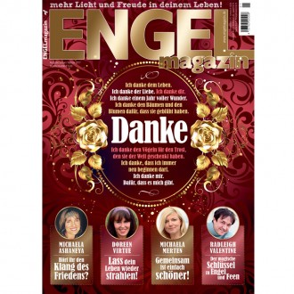 ENGELmagazin Januar und Februar 2017