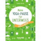 Meine Yoga-Pause für unterwegs - Ulrike Reiche