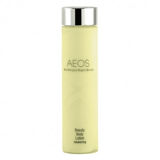Beauty Body Lotion (aktivierend) von AEOS