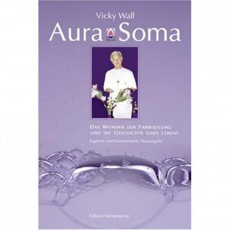 Vicky Wall: Aura-Soma