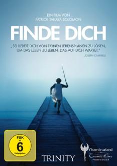 Finde Dich - DVD