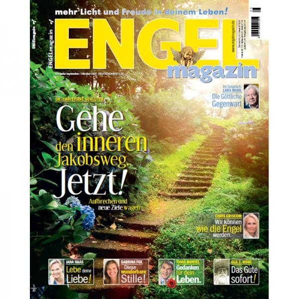 ENGELmagazin September/ Oktober 2020