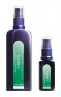 Aura-Soma® Raumspray Smaragdgrün Pomander