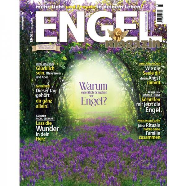 ENGELmagazin März/ April 2020