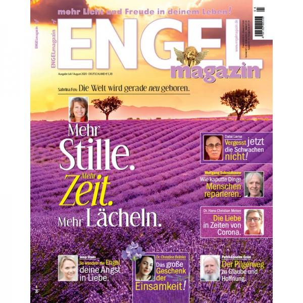 ENGELmagazin Juli/ August 2020