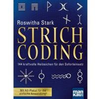 Strichcoding - Roswitha Stark