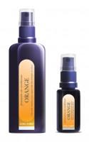 Aura-Soma® Raumspray oranger Pomander