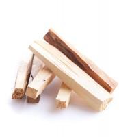 "Palo Santo ""Heiliges Holz"""