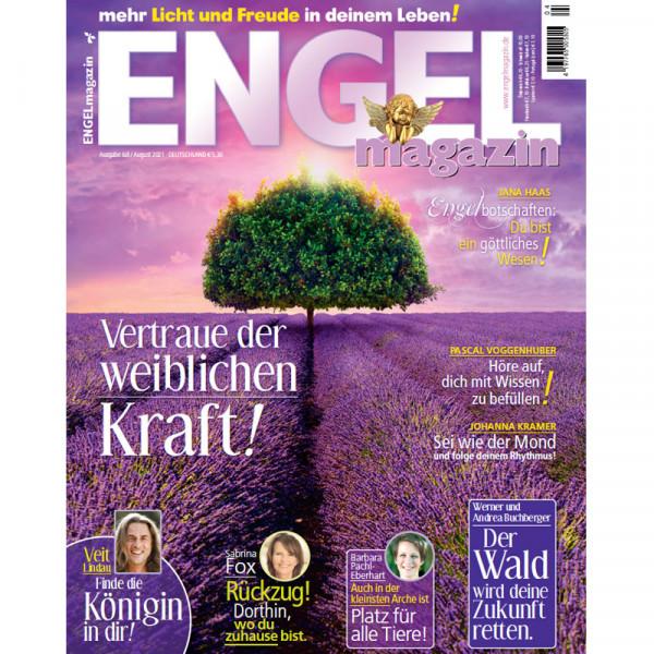 ENGELmagazin Juli/ August 2021