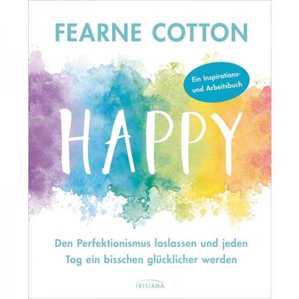 Fearne Cotton - Happy; ENGELmagazin