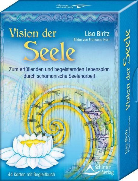 Vision der Seele - Lisa Biritz