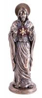 Figur aus Kunstharz Saint Germain