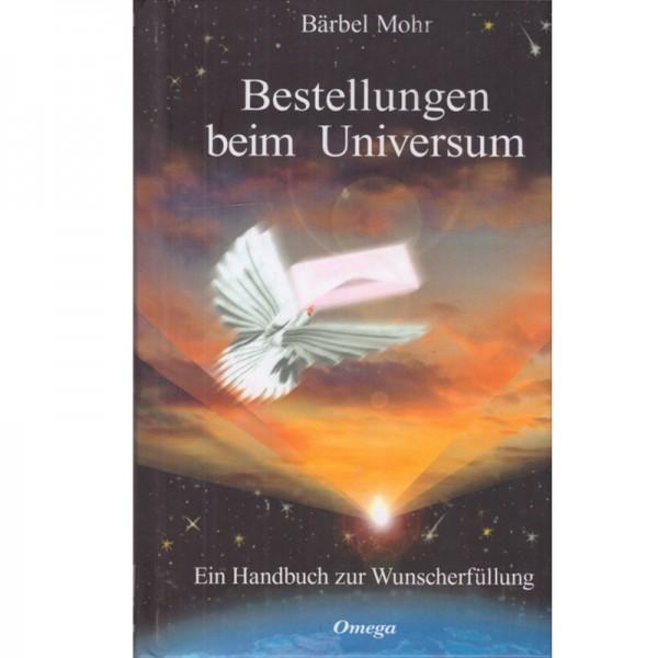 Bärbel Mohr - Bestellung beim Universum; ENGELmagazin