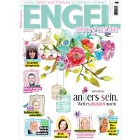 Engelmagazin Mai Juni 2018, Doreen Virtue, Jana Haas, Pater Anselm Grün, Jeanne Ruland