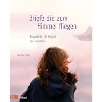 Briefe, die zum Himmel fliegen - Marielle Seitz