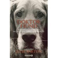 Doktor Hund - Julie Barton