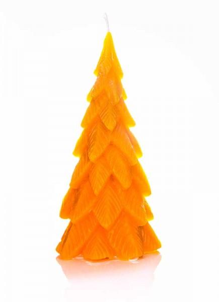 Bienenwachskerze, Baum, Tannenbaum, Weihnachten, mondhaus-shop