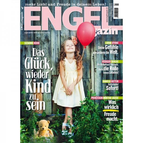 ENGELmagazin September und Oktober 2018;ENGELmagazin