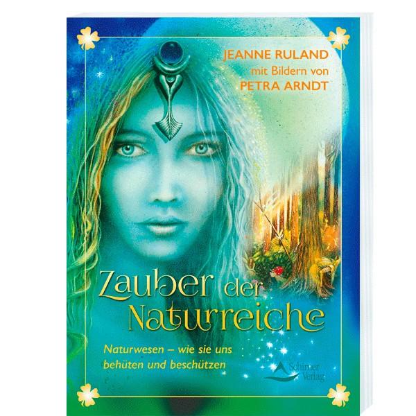 Zauber der Naturreiche, J. Ruland