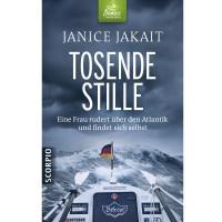 Tosende Stille - Janice Jakait