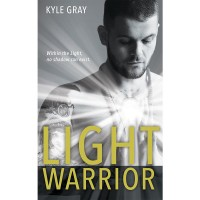 Kyle Gray - Light Warrior; ENGELmagazin
