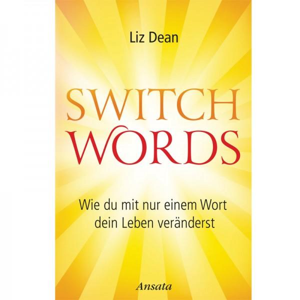 Switchwords - Liz Dean