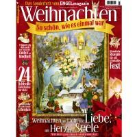 Weihnachten Sonderheft Engelmagazin 2015