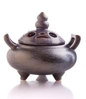 """Chinesisches Räuchergefäß """"Meditation"""""""