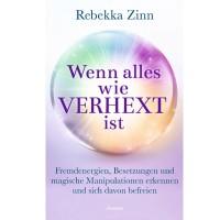 Rebekka Zinn - Wenn alles wie verhext