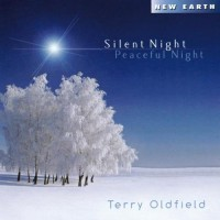 Terry Oldfield: Silent Night, Peaceful Night - CD
