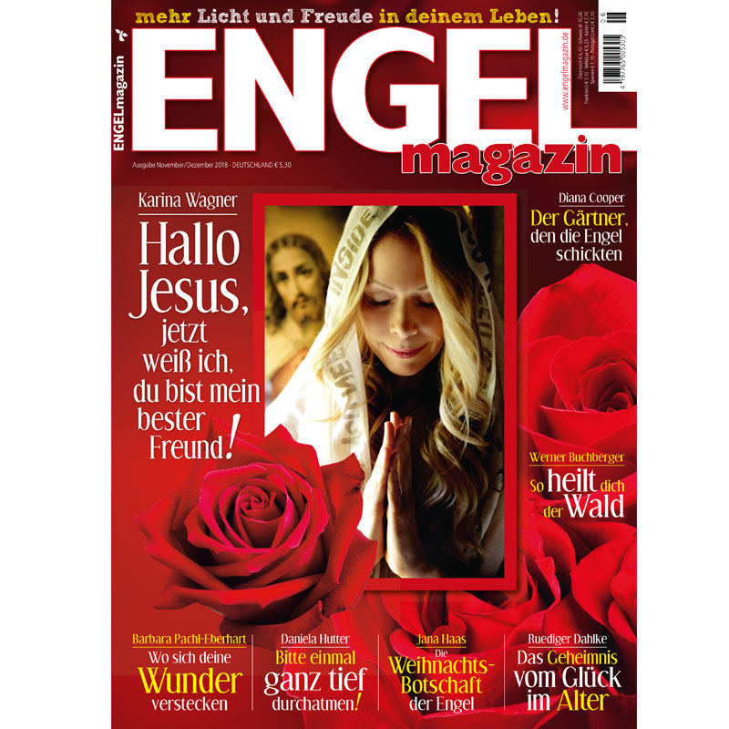 Engelmagazin November und Dezember 2018 | Mondhaus-Shop des ...