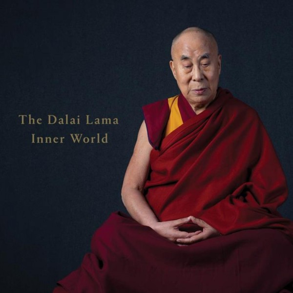 Inner World [Buch+2CD] The Dalai Lama
