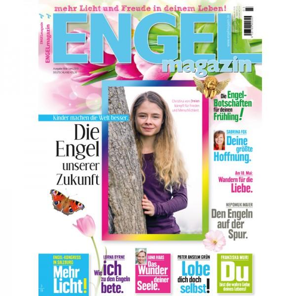Engelmagazin April und Mai 2019