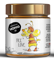 Blütenhonig, Honig, Conny Wolf, Sonderedition Nr 1, Mondhaus-Shop