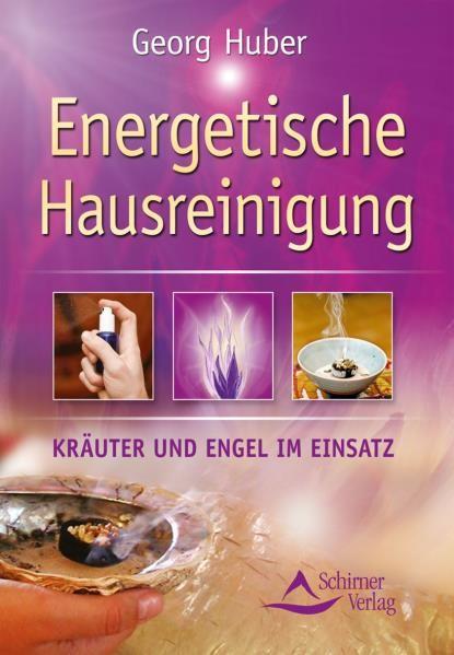 Energetische Hausreinigung