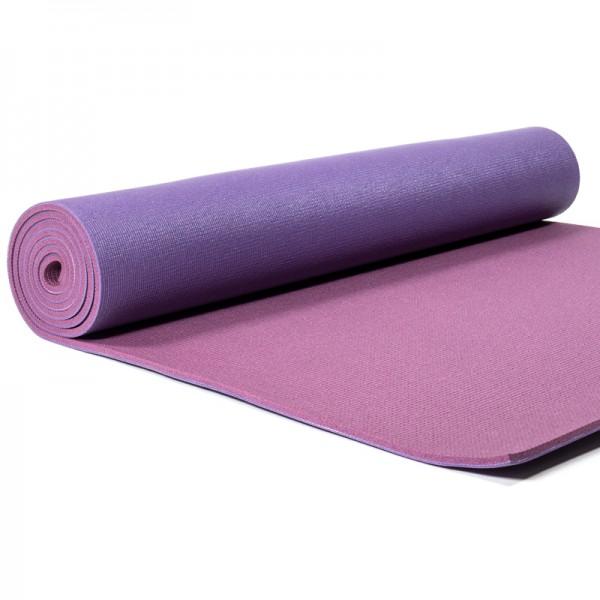 Yogamatte Deluxe lila