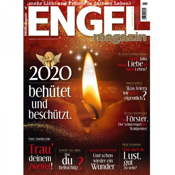 Engelmagazin Januar und Februar 2020