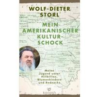 Mein amerikanischer Kulturschock - Dr. Wolf-Dieter Storl