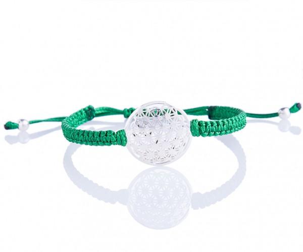 "Armband ""Blume des Lebens"""