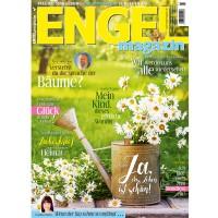 ENGELmagazin Juli und August 2016