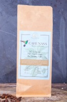 CAFE NASA, Evangelista Guegia, Espresso