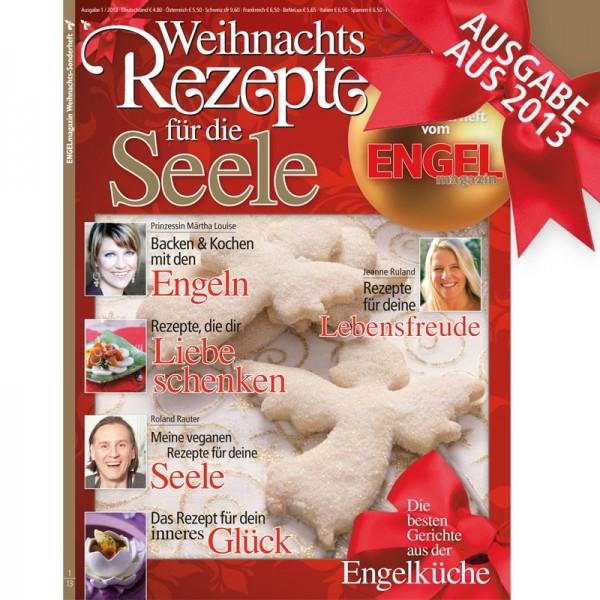 Rezepte für die Seele, Sonderheft aus 2013 vom Engelmagazin