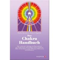 Das Chakra Handbuch von Bodo J. Baginski