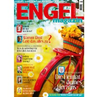 ENGELmagazin Mai/Juni 2016