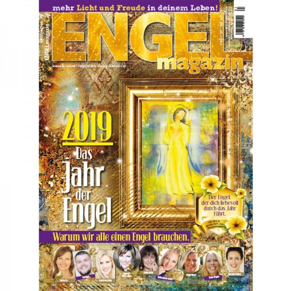Engelmagazin Januar und Februar 2019