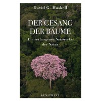 Der Gesang der Bäume - David G. Haskell