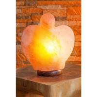 Engel-Salzkristalllampe; ENGELmagazin