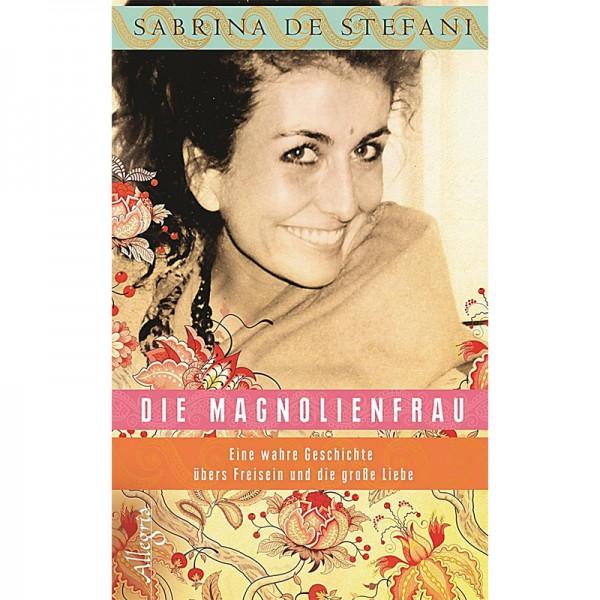 Sabrina De Stefani - Die Magnolienfrau; ENGELmagazin